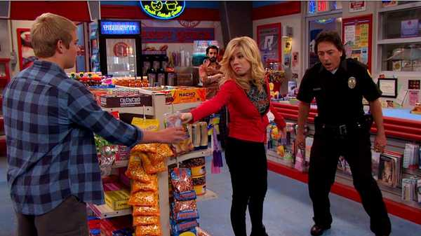 "Sam & Cat: ""#MagicATM"""