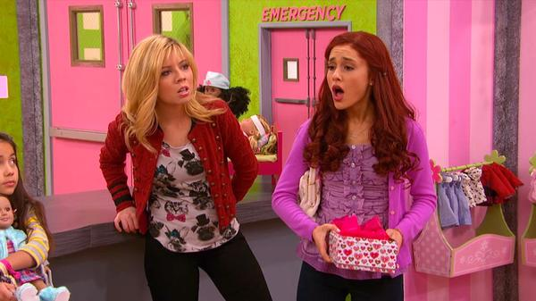 "Sam & Cat: ""#FresnoGirl"""