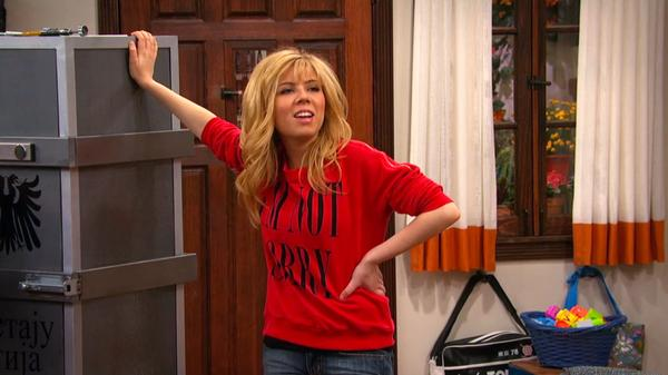 "Sam & Cat: ""#StuckInABox"""