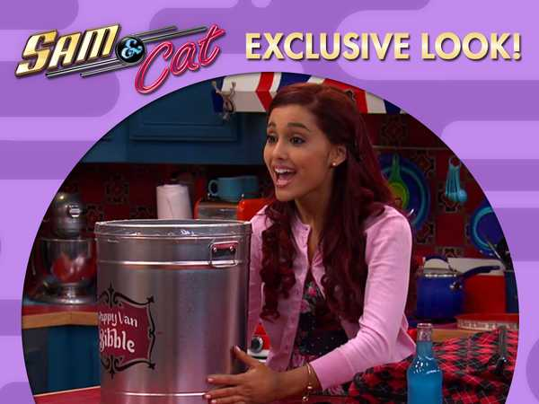 Sam & Cat Sneak Peek: Bibble