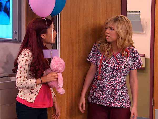 Watch Sam And Cat Free Full Episodes