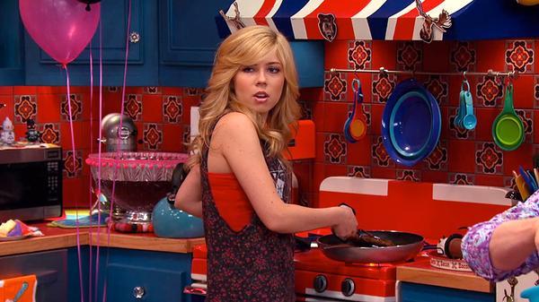 "Sam & Cat: ""#YayDay"""
