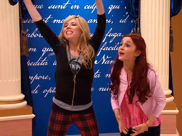 "Sam & Cat: ""#Lumpatious"""