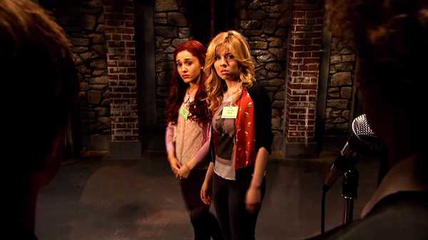 "Sam & Cat: ""#SuperPsycho"""