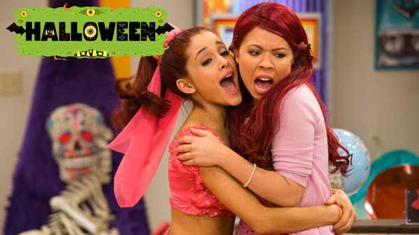 "Sam & Cat: ""#DollSitting"""