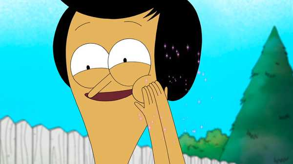 "Sanjay and Craig: ""Chewhuahuas/Space Invaders"""