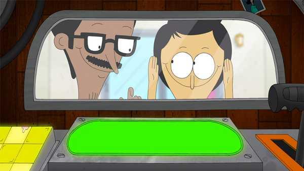 "Sanjay and Craig: ""Dude Snake Nood/Barrel Boyz"""