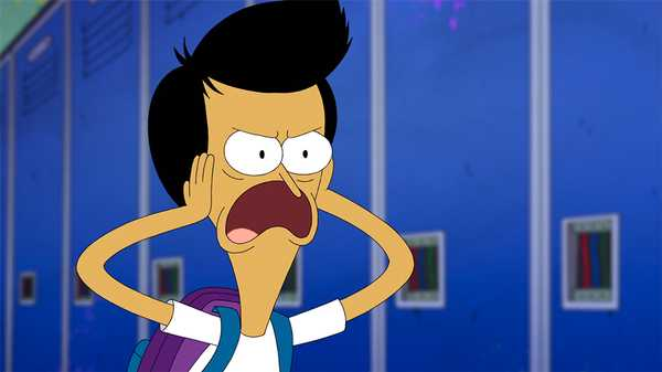 "Sanjay and Craig: ""Stunt School Special"""