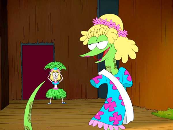 """Sanjay and Craig: """"The Giving G/Release the Craigan"""""""