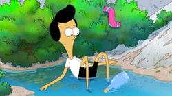"Sanjay and Craig: Boatin' Down the River: ""Message in a Bottle"""