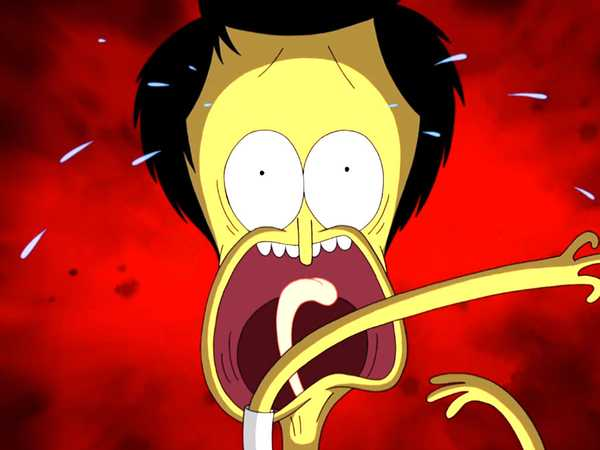 "Sanjay and Craig: Tufflips' Tales of Terror: ""Night of the Sleep-eater"""