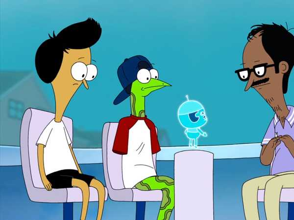 "Sanjay and Craig: ""New Car"""