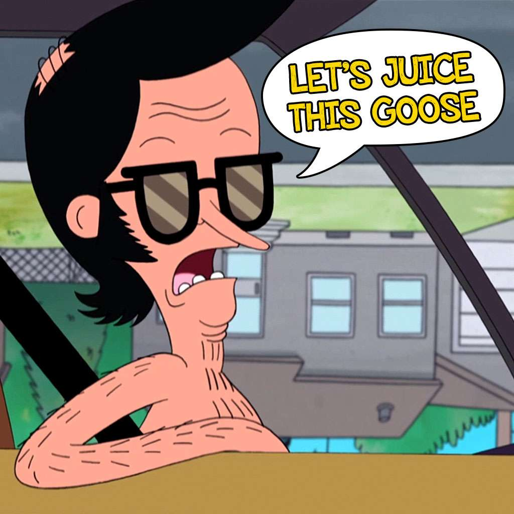 "Sanjay and Craig: ""Stuff Tuff Says"""