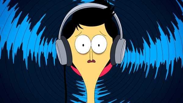 "Sanjay and Craig: ""Glory Hounds/Glad To Be Sad"""