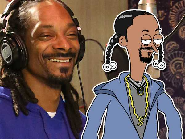 "Sanjay & Craig: ""Street Dog Extended Theme Song"""