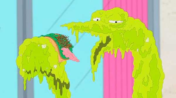 "Sanjay and Craig: ""Craig's Top 10 Grossest Moments"""