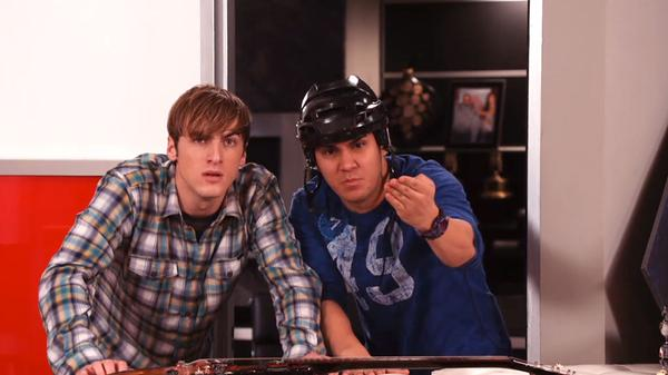 "Big Time Rush: ""Big Time Songwriters"""