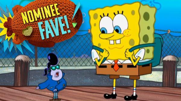 "SpongeBob SquarePants: ""Drive Thru/The Hot Shot"""