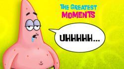 "SpongeBob Squarepants: ""Patrick's Greatest Moments of Un-telligence"""
