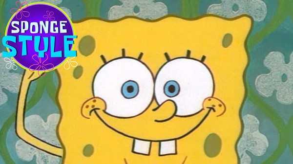 "SpongeBob SquarePants: ""The Chaperone/Employee of the Month"""