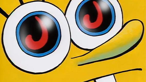 """SpongeBob SquarePants: """"Hooky/Mermaid Man II"""""""