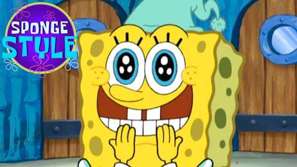 "SpongeBob SquarePants: ""The Slumber Party/Grooming Gary"""