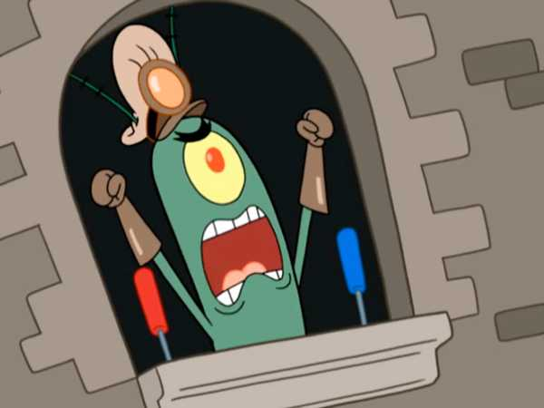 Free SpongeBob SquareP...