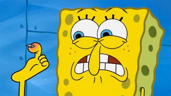 "SpongeBob SquarePants: ""A Day Without Tears/Summer Job"""