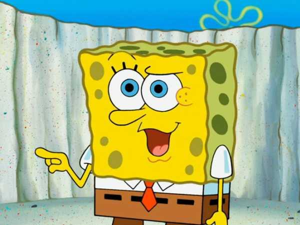 """SpongeBob SquarePants: """"Barnacle Face/Pet Sitter Pat"""""""