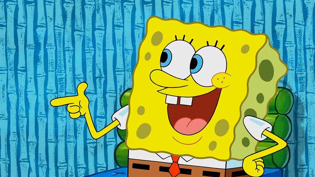 spongebob squarepants full episodes mall girl pearl two thumbs