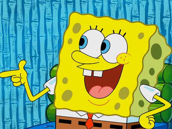 "SpongeBob SquarePants: ""Mall Girl Pearl/Two Thumbs Down"""