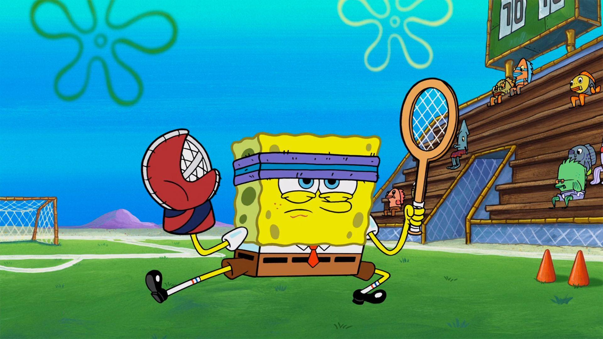 spongebob squarepants full episodes spin the bottle sportz
