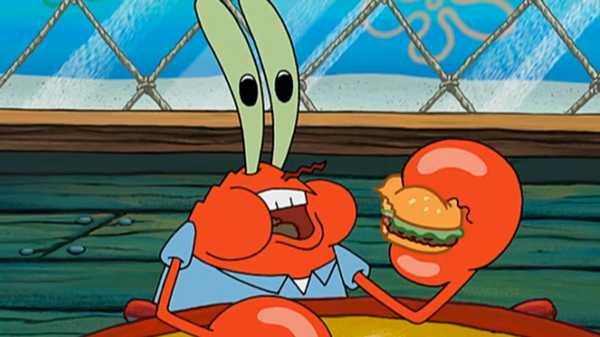 "SpongeBob SquarePants: ""The Great Snail Race/Mid-Life Crustacean"""