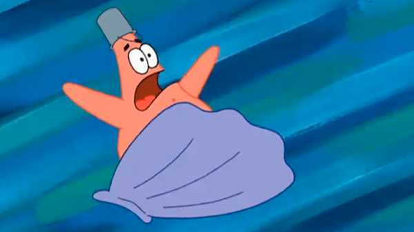 "SpongeBob SquarePants: ""Born Again Krabs/I Had An Accident"""