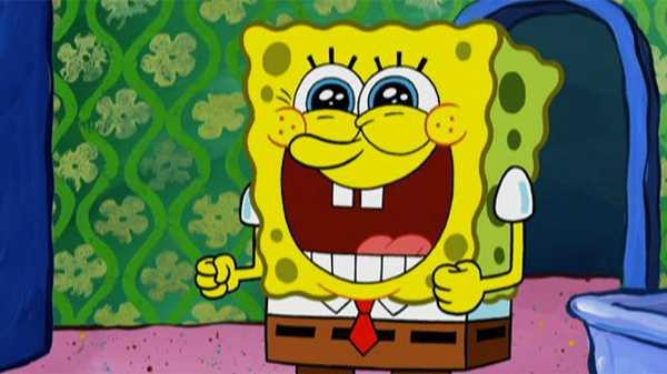 """SpongeBob SquarePants: """"Truth or Square"""""""