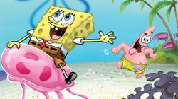 "SpongeBob SquarePants: ""SquarePants Fever!"""