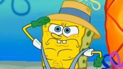 "SpongeBob SquarePants: ""Spongicus/Suction Cup Symphony"""