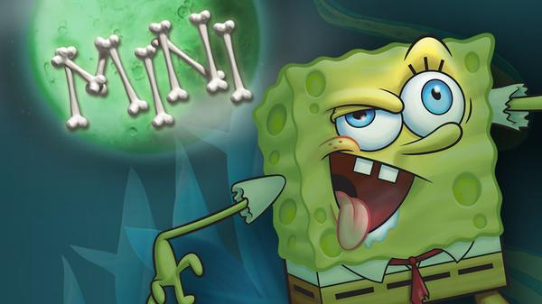 "Spongebob Squarepants Mini: ""The Creature Frumunda The Sink"""