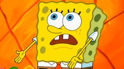 "SpongeBob SquarePants: ""Not Normal/Gone"""