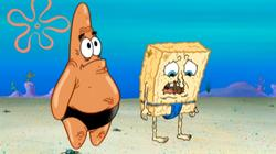 "SpongeBob SquarePants: ""A Life In A Day & Sun Bleached"""