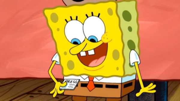 "SpongeBob SquarePants: ""Boating Buddies/The Krabby Kronicle"""