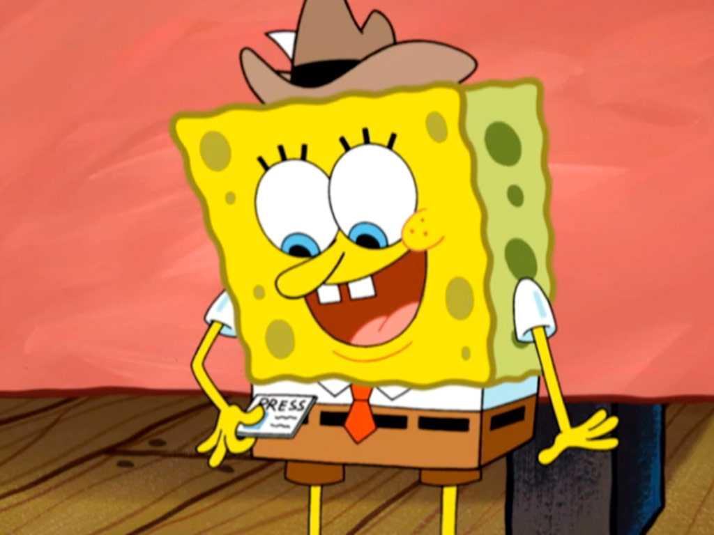 Free SpongeBob SquarePants Episodes, Kids Games & Videos ...