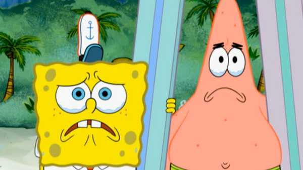 "SpongeBob SquarePants: ""SpongeBob SquarePants vs. The Big One"""