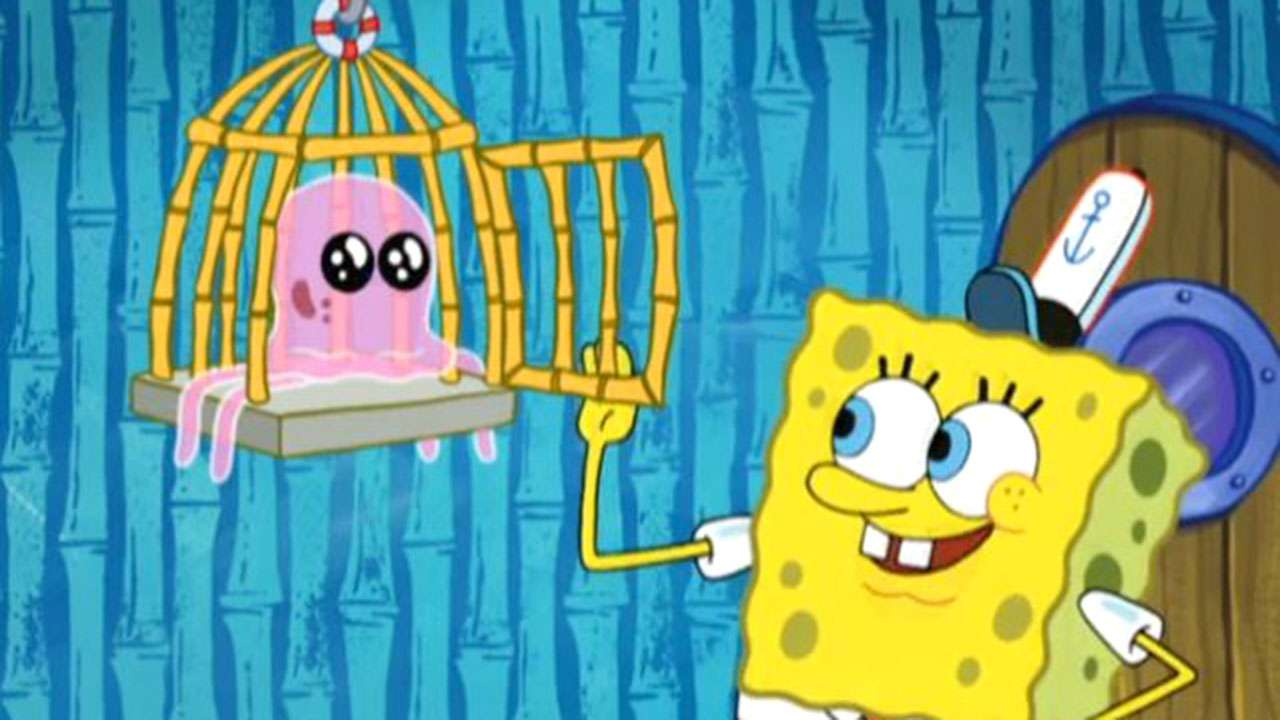 spongebob squarepants full episodes are you happy now planet of