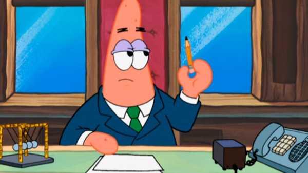 "SpongeBob SquarePants: ""Free Samples/Home Sweet Rubble"""