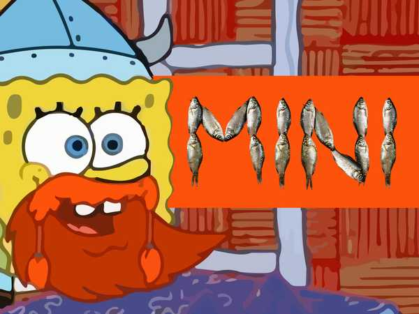 "SpongeBob SquarePants: ""Leif Ericson Day"""