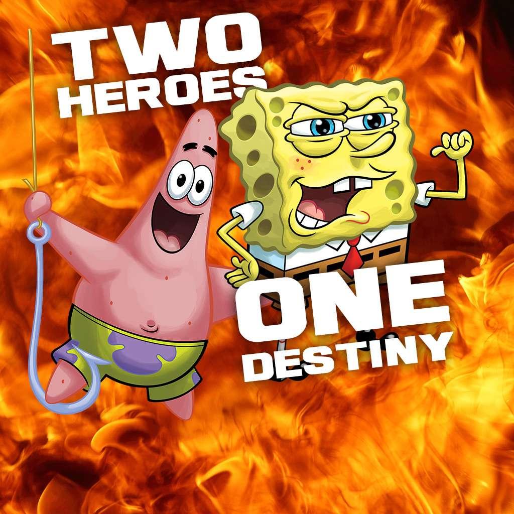 "Spongebob Squarepants: ""Jellyfishin' Impossible"""