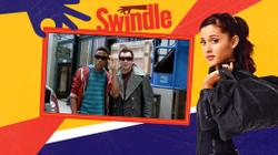 Swindle: Swindle Set Tour!