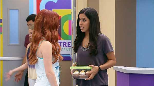 Talia In The Kitchen Season  Episode