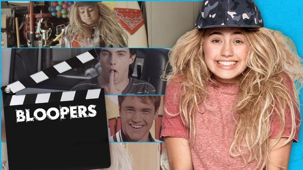 Terry the Tomboy: Bloopers!
